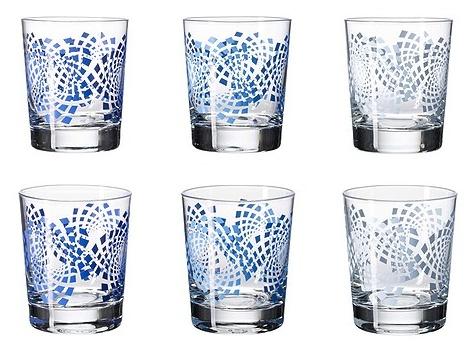 Godis Mix Glasses