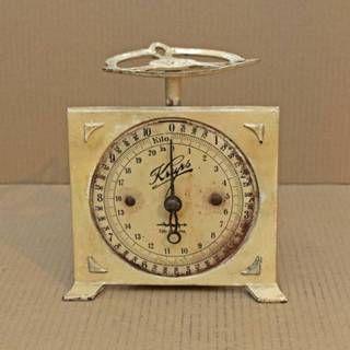 Весы Крупс, до 10 кг., ок. 1920 г., Германия