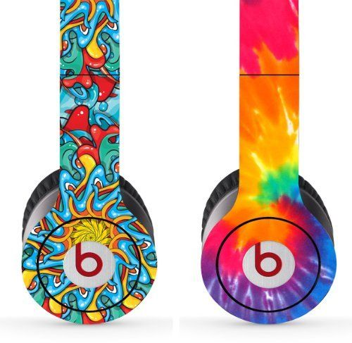 Skin Kit 2 Design Set for Solo / Solo Hd Beats By Dr. Dre - ..., http://www.amazon.com/dp/B00GP9VJDC/ref=cm_sw_r_pi_awdm_OEIUsb1HES12H