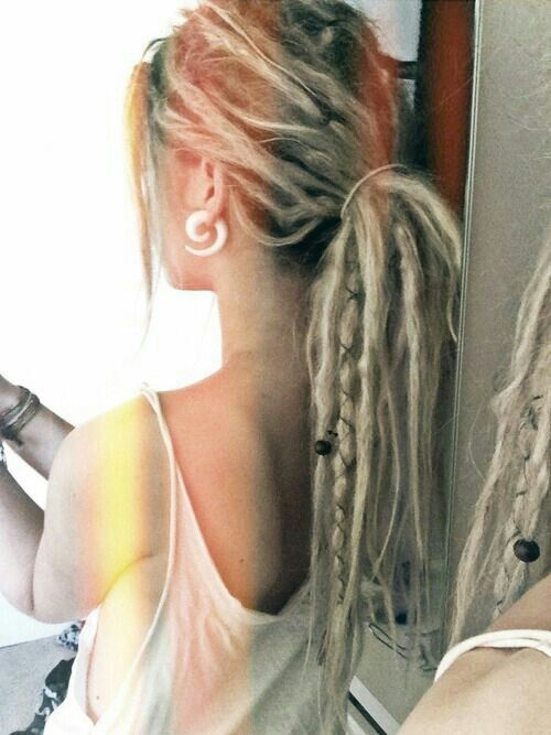 One day... I will have dreadlocks like these