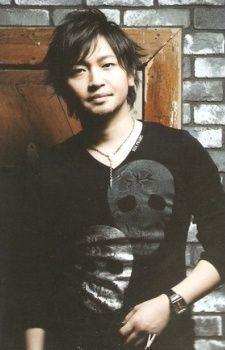 Yuuichi Nakamura (Guitarist)