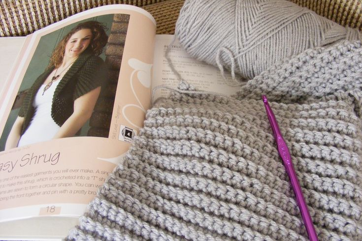 84 best crochet bolero images on Pinterest | Chaquetas, Tops de ...
