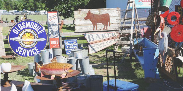 Country Living Fair: Atlanta  - CountryLiving.com