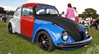 16-18 August.Rocking up in #Leeds this weekend, is the mega famous #VW festival! More than just a car show- there's music, charity events, fancy dress and graffiti displays that turn VW's into wheeling works of art! Tickets here: http://www.vwfestival.co.uk/tickets/