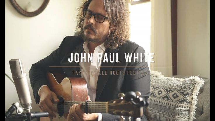 Once and Future Queen by John Paul White