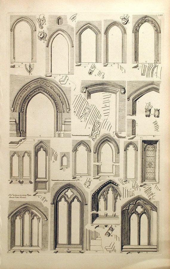 Las 25 mejores ideas sobre bocetos arquitect nicos en - Vano arquitectura ...
