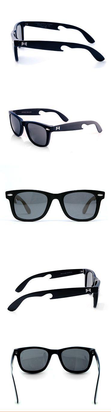 Titanium Sunglasses by William Painter