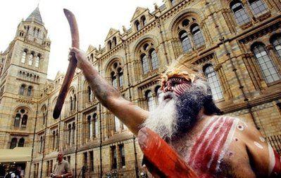 British Museum to return Aboriginal remains to Australia
