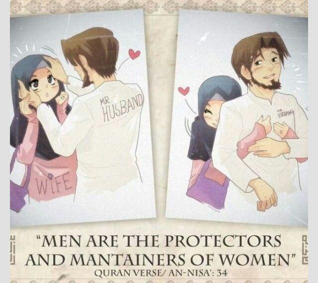 Muslim Men