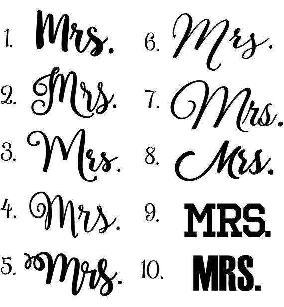 11 best wedding t