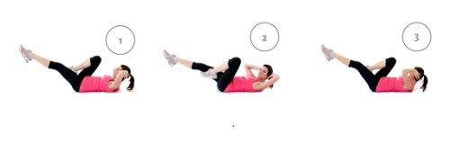 Exercises To Reduce Belly Fat 3
