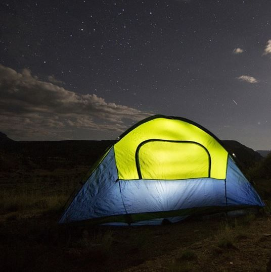 Lothianbridge, Newtongrange, Midlothian, UK, Scotland. Campsite. Camping. Outdoors. Holiday. Outdoors Holiday. Travel.