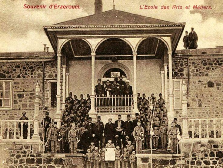 Erzurum Sanat Okulu