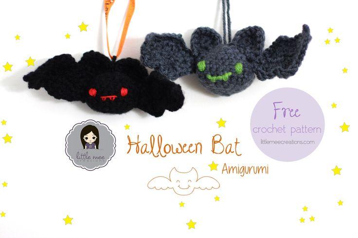 Mejores 31 imágenes de Crochet_Halloween en Pinterest | Punto de ...
