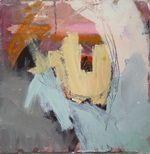 Annette Jaumotte / peintre belge - Peintres Belges - Artiste de La Communauté Française de Belgique