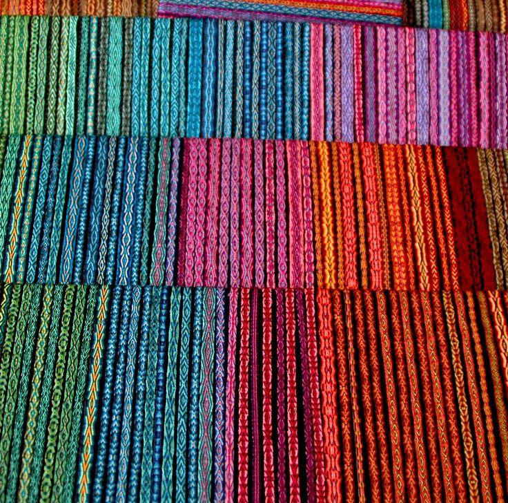 pulseras telar egipcio handmade in colombia www.wayuucolombiabarcelona.com