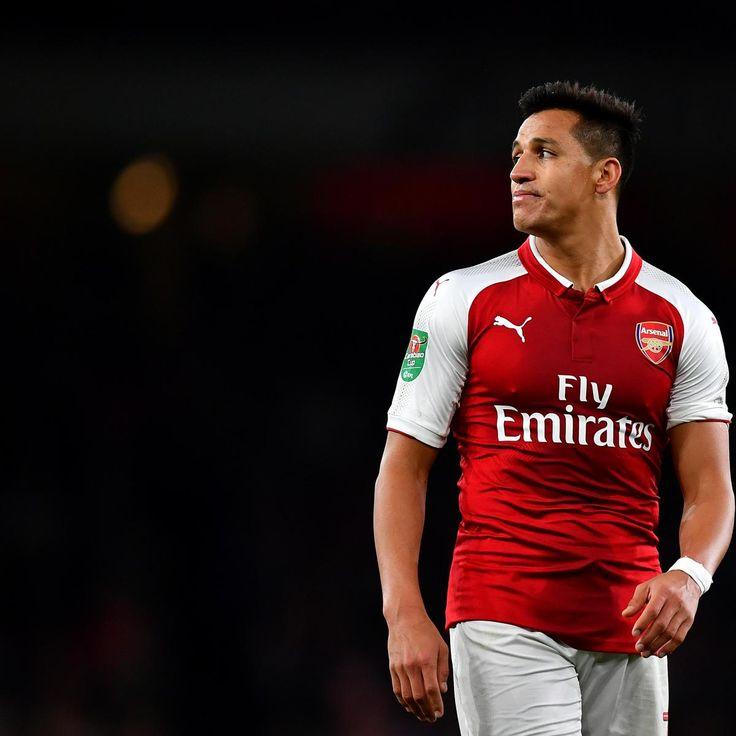 Arsenal Transfer News: Latest Rumours on Alexis Sanchez and Kostas Manolas
