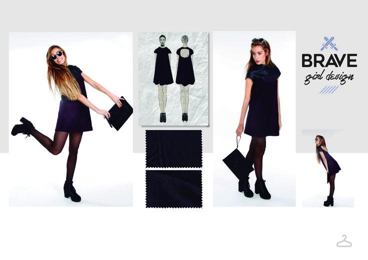 raquel-galiano-figurines-colección-brave-girl-ilustración-collage-moda-fashion-madrid-