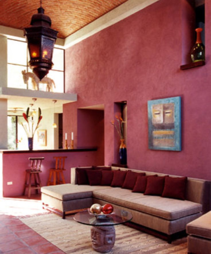 Pink Living Room Ideas: 388 Best Images About Pink Living Rooms On Pinterest