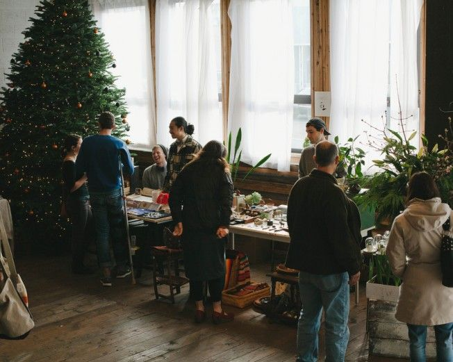 92 best shop portland images on pinterest portland for Holiday craft fairs portland oregon