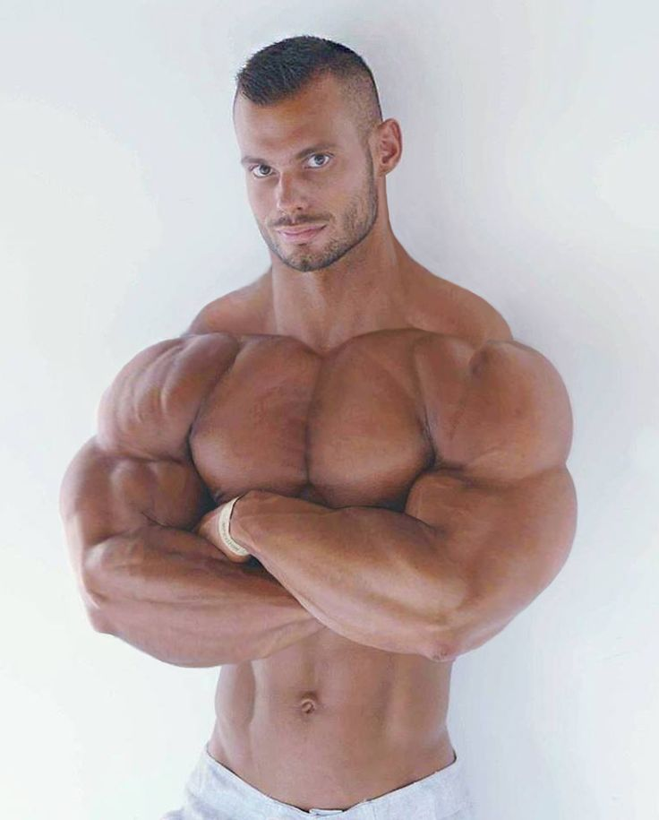 Teen Muscle Gods 114