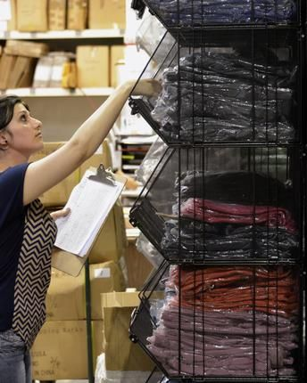 Retail sector promises a huge supply of jobs. #OurWork #Coverage