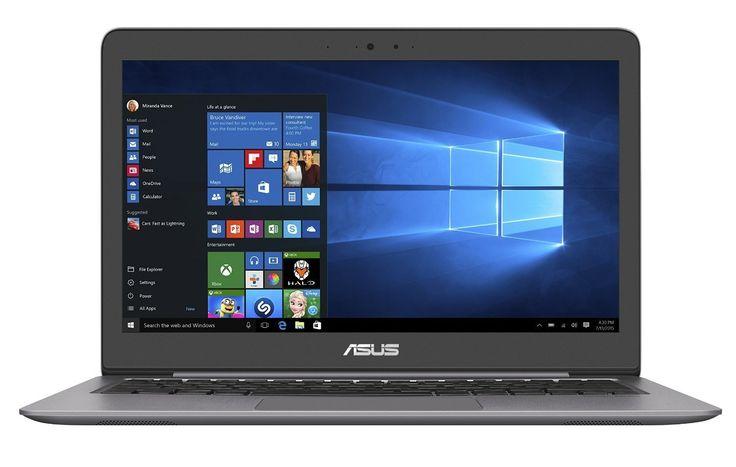 Dans ce bon plan du dimanche consacré aux ordinateurs portables, nous vous avons déniché une remise de 200 € sur un Asus Zenbook UX310UA-GL079T. Un ultrabook équipé d'un écran 13.3″ FHD.  Lien d'achat : Asus Zenbook UX310UA-GL079T Ultrabook 13.3″ FHD Gris. Avec Asus, il faut l'... https://www.planet-sansfil.com/bons-plans-200e-de-remise-sur-lasus-zenbook-ux310ua-gl079t/ asus, Bluetooth, Core™ i5, intel, notebook, ordinateur portable, ordina