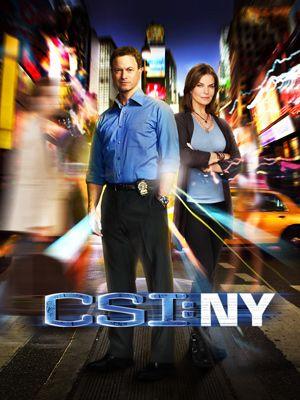 CSI: New York, uma série criada por Anthony E. Zuiker, Ann Donahue com Gary Sinise, Sela Ward: Spin-off inspirada em CSI: Crime Scene Investigation, sobre um grupo de investigadores forenses que utilizam ciência de alta tecnologia para acompanhar as evidências e desvendar crimes em Nova York.