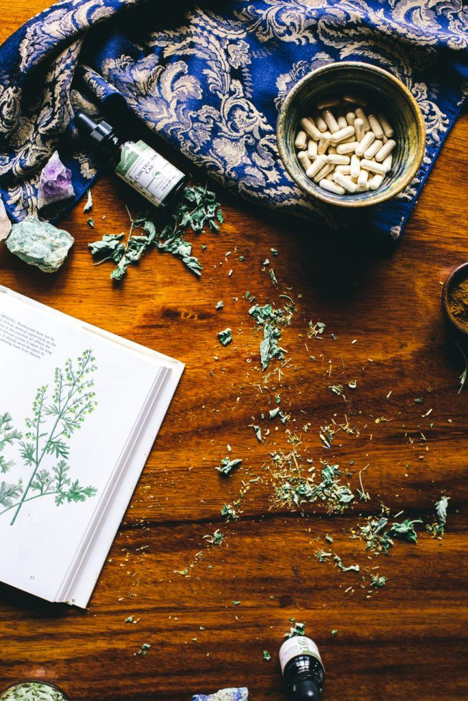 Guide to Herbal Preparations | Road to Wellness | Herbalism