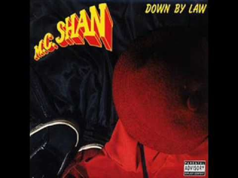 MC Shan - Left Me Lonely