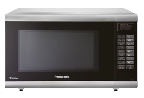 #popular 32 Litre Inverter #Sensor Microwave Oven (NON-US Compliant) With ten variable power levels, this 1000W #microwave allows different types of foods to be d...