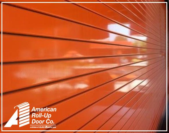 Cornell Esd10 Service Door In 2020 Rolling Steel Doors Roll Up Doors Steel Doors