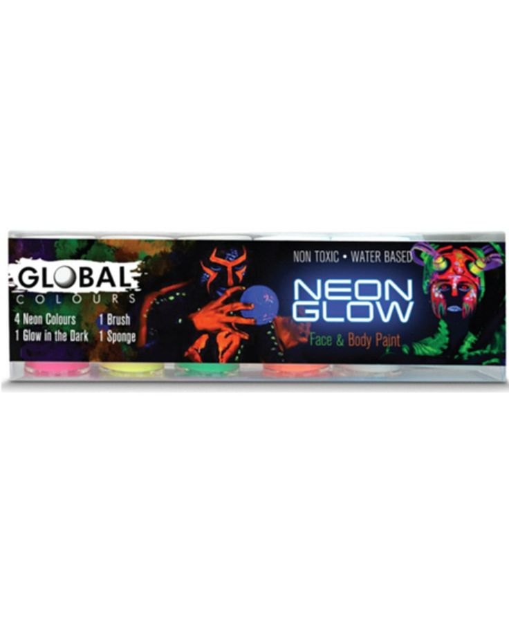 glow party dark body body paint forward glow in the dark body paint. Black Bedroom Furniture Sets. Home Design Ideas