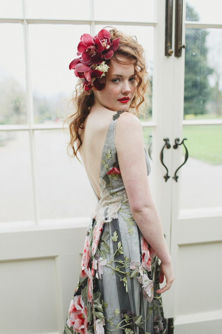 Claire Pettibone S Still Life Collection Ethereal And