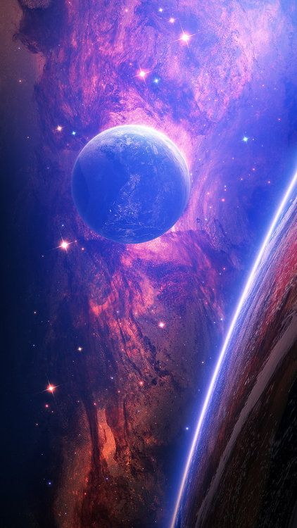 Space! - love anything to do with space !! espicailly astronauts, would loveee a painting or print of a space scene