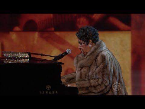 Aretha Franklin You Make Me Feel Like A Natural Woman