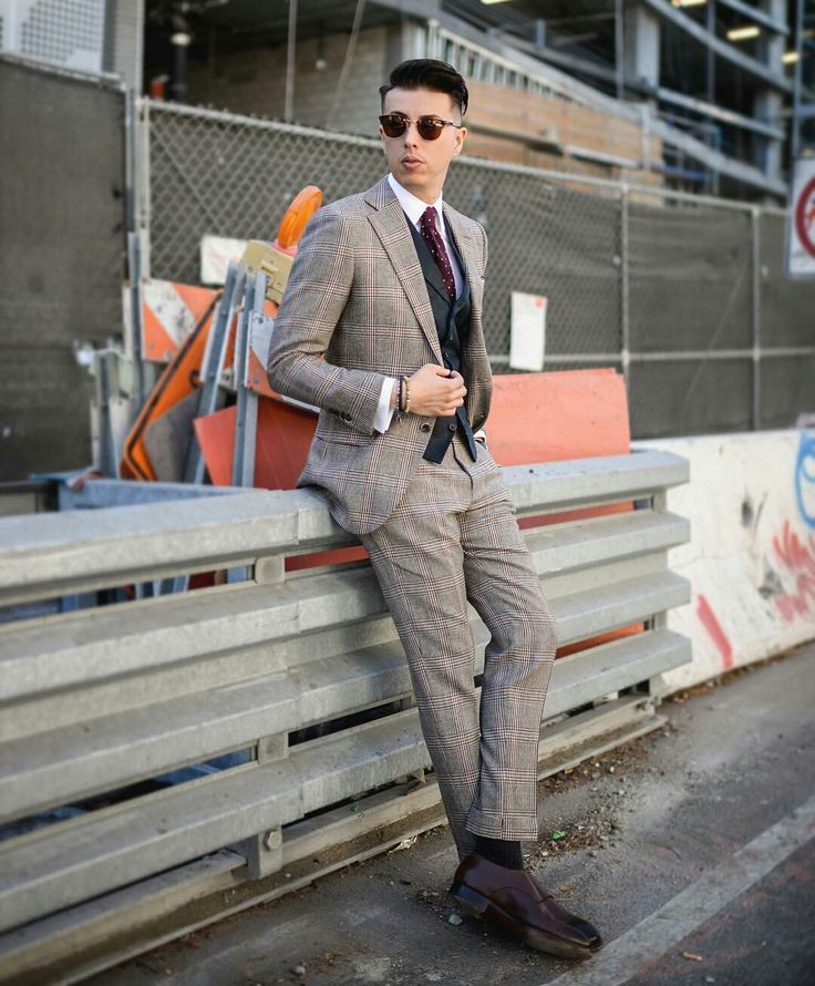 Tips on How to Combine Sneakers with Formal Looks