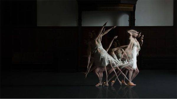 Experimental Filmmaking by Michael Langan and Terah Maher - Choros