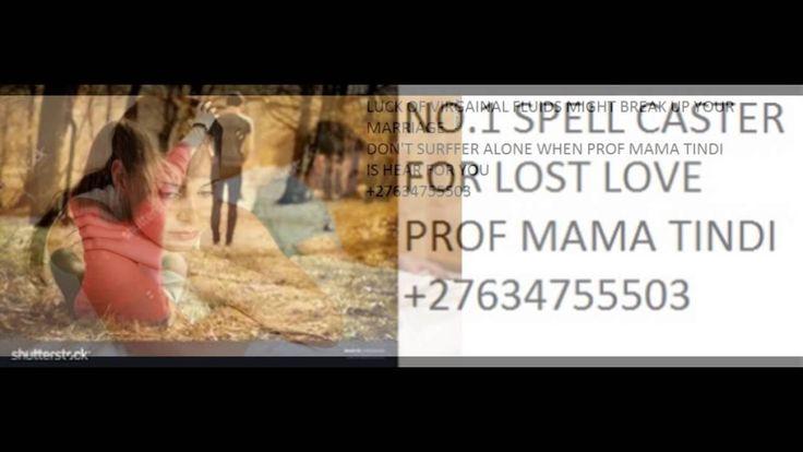 RICHARDS BAY LOVE SANGOMA+27`634`755`503`PROFF TINDI LOST LOVE SPELL CAS...