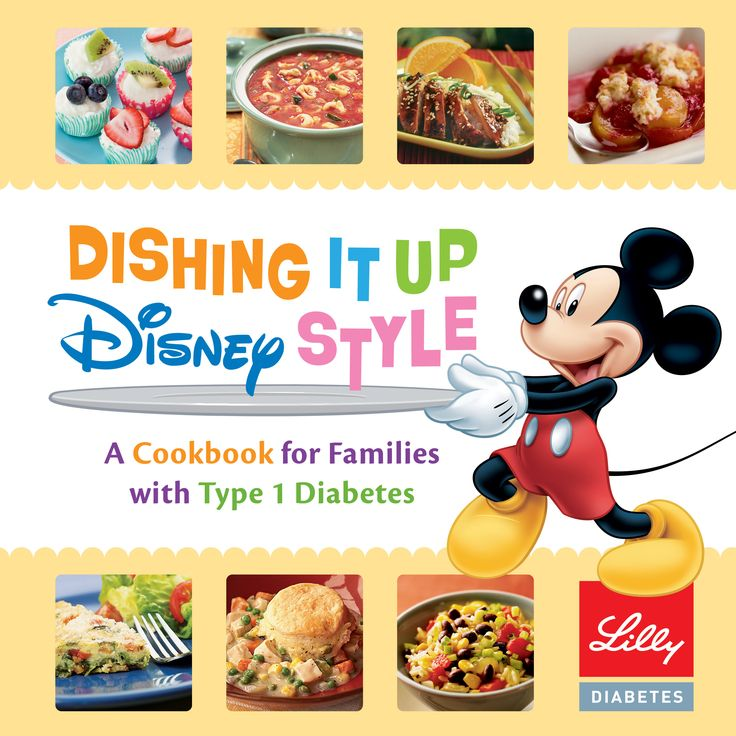 28 best lunch ideas for type 1 diabetic kids images on pinterest ask your endocrinology healthcare provider for a free copy of lilly diabetes and disneys cookbook find links to all the recipes here forumfinder Gallery