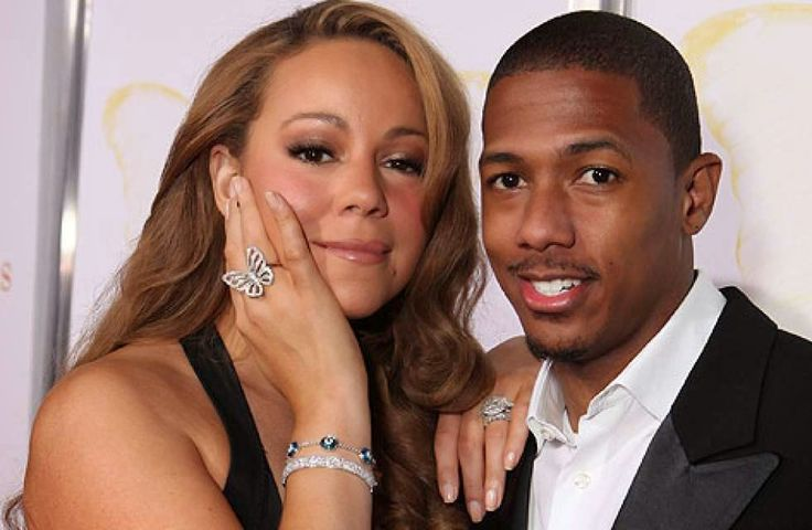Chatter Busy: Nick Cannon Files For Divorce From Mariah Carey