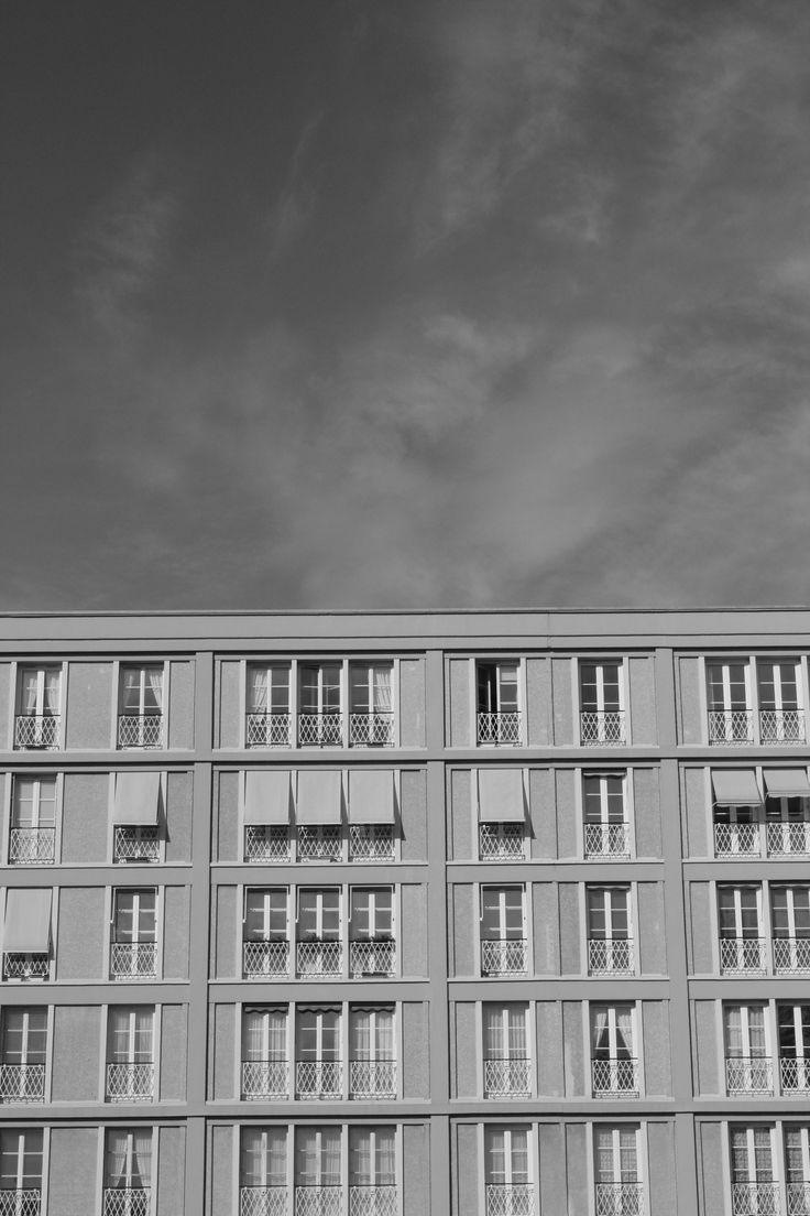 Le Havre, février 2016