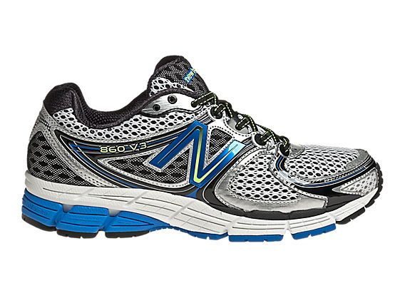New Balance 860v3 - What I bought.  Great so far.