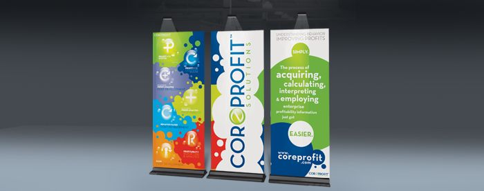 trade show banners - Google Search