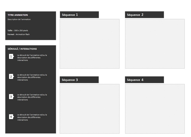 Best Ux Fundamentals Scenarios Storyboards SiteMaps And