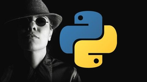 Learn Python and write professional scripts