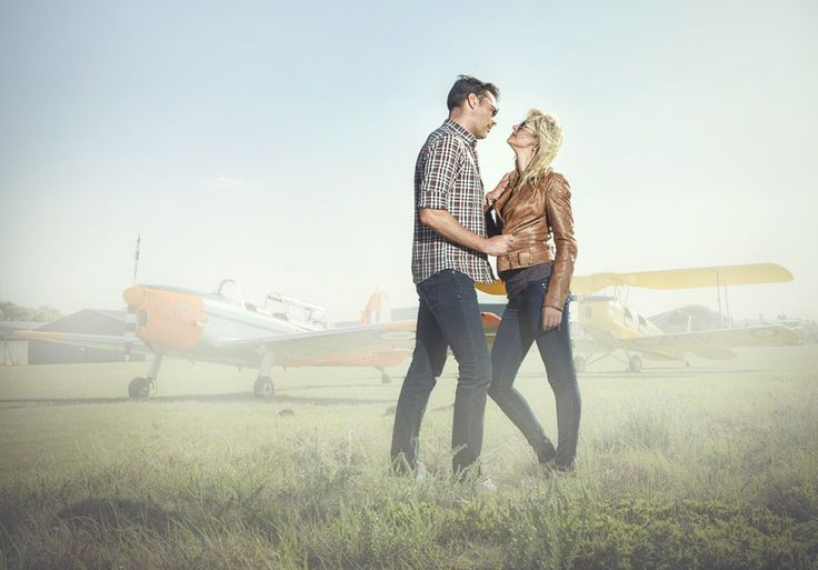 Creative Couple Shoots with Award Winning South African Photographer Darrell Fraser #love #couple #photography #engagement