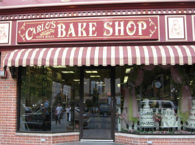 Visit Carlo S Bakery Bucket List Pinterest Love To