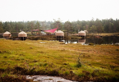 : Canvas Hotels, Hotels Telemark, Hotels Dreamy, Cabins Norway, Verano Loco, Yurts Hotels, Hotels Norway, Camps En, Planes Loco