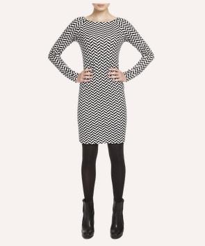 Vanilia dress Duke €99.95